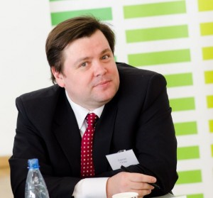 Sergei Gotin IMACON consulting